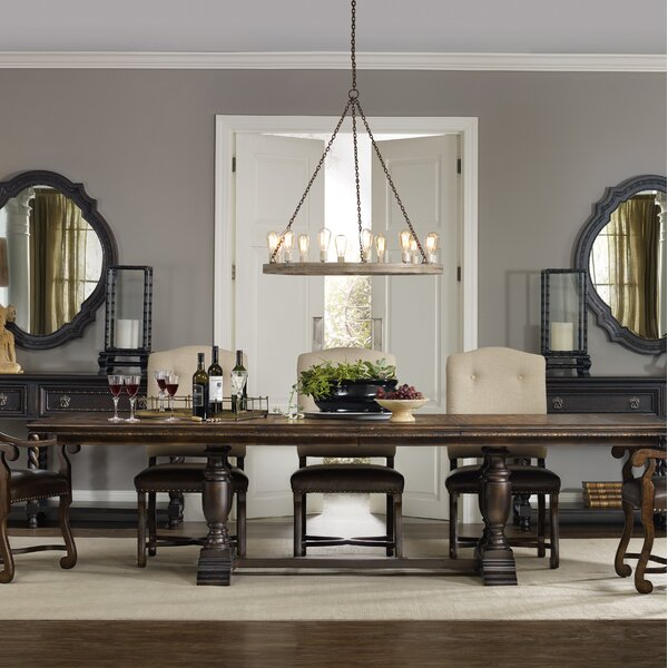 Treviso Dining Set by Hooker Furniture