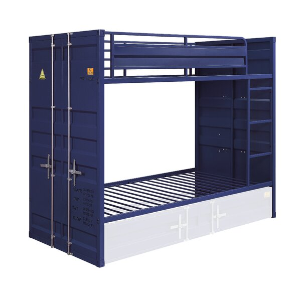 Jamar Bunk Bed by Breakwater Bay