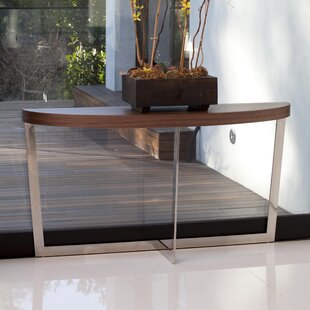 Oyster Console Table
