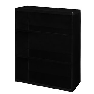 Stivers Standard Bookcase by Red Barrel Studio