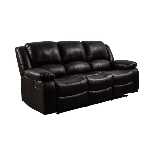 Herdon Reclining Sofa by Latitude Run