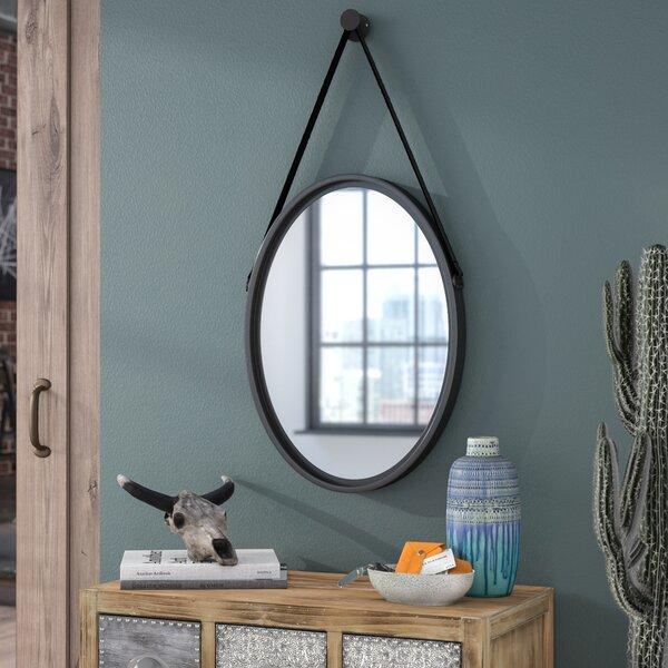 Accent Mirror by Trent Austin Design