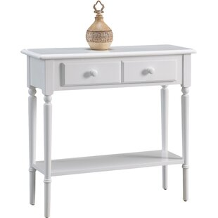 Coastal Notions Console Table Leick Furniture