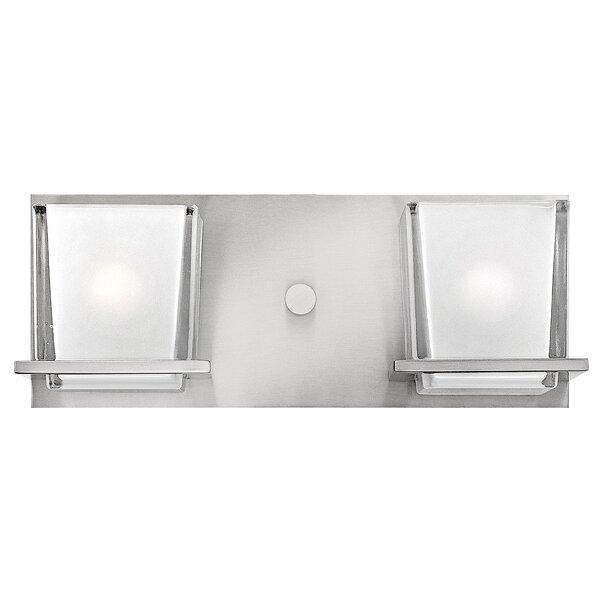 Lola 2-Light Bath Bar by Hinkley Lighting