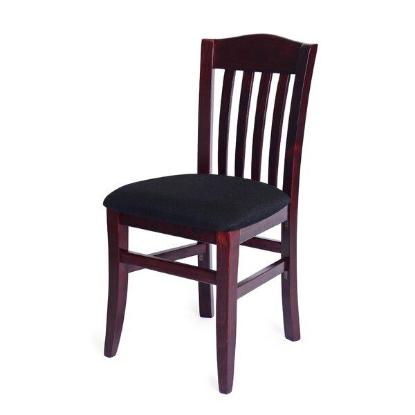 Henson Side Chair (Set Of 2) By Breakwater Bay Breakwater Bay