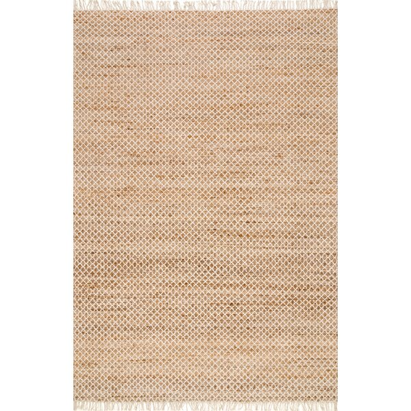 Partain Brown Area Rug by Gracie Oaks