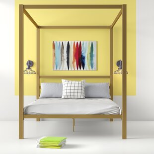 Dubay Canopy Bed