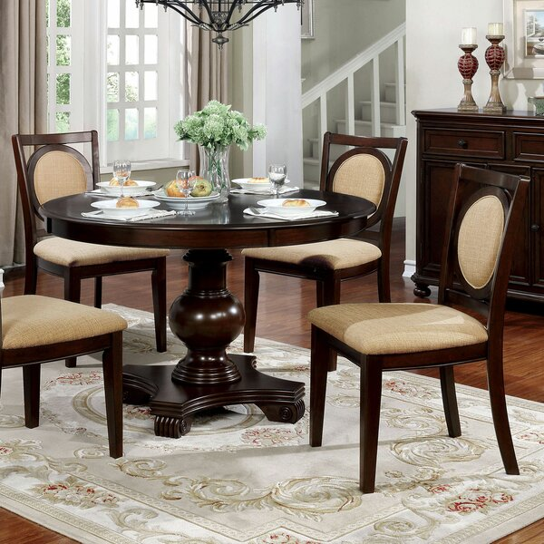 Dowler Round Dining Table