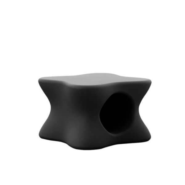 PAL Plastic/Resin Coffee Table by Vondom