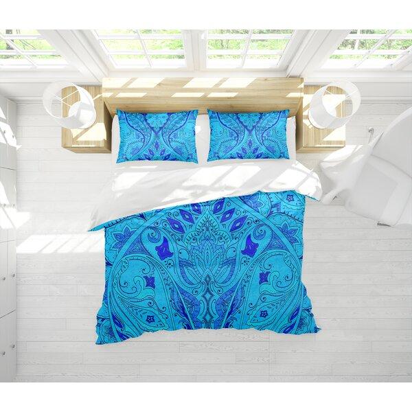 Aralene Comforter Set