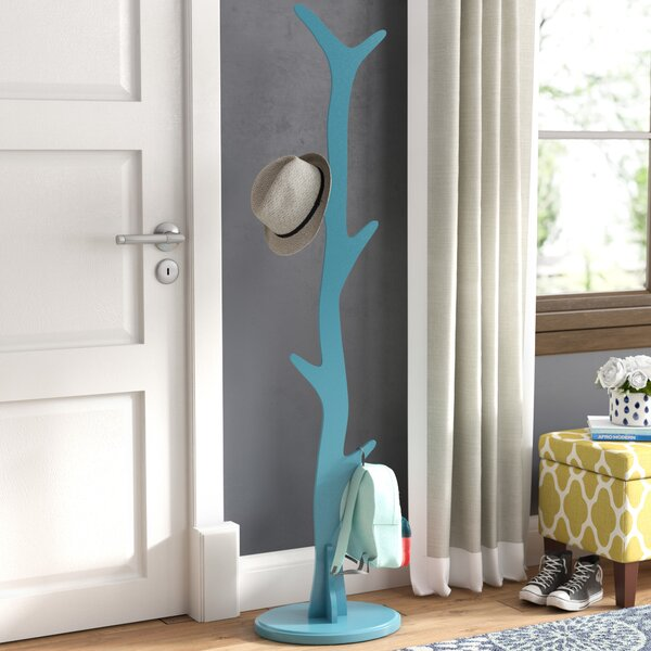 Savard Tree Coat Rack by Latitude Run
