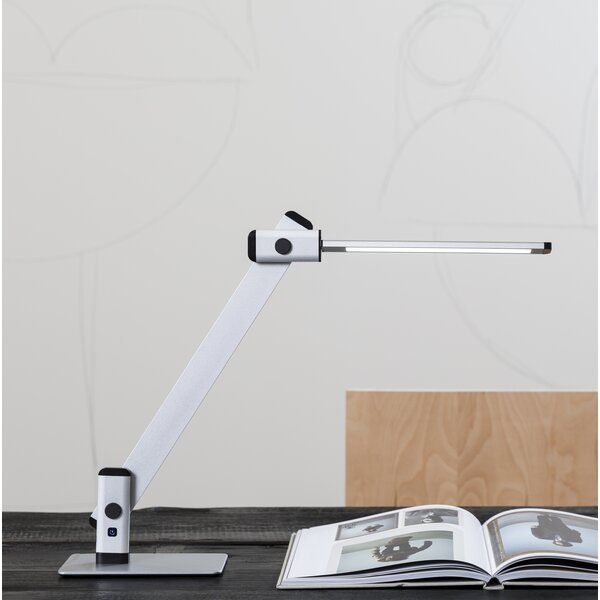 Villanueva 21 Desk Lamp by Symple Stuff