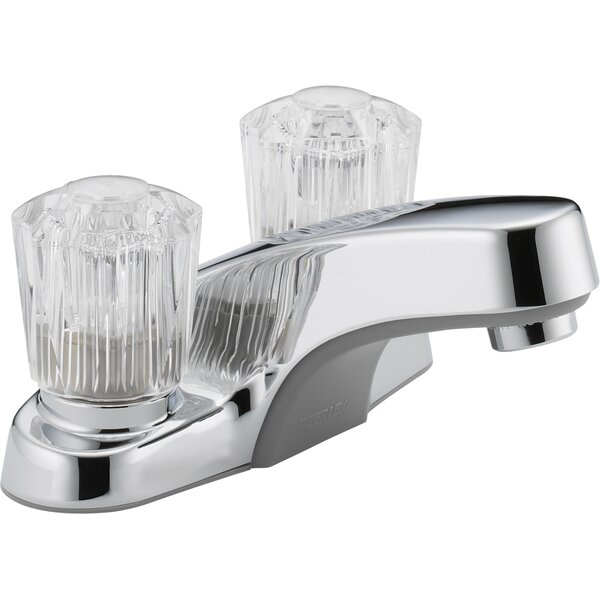 Lavatory Faucet By Peerless Faucets