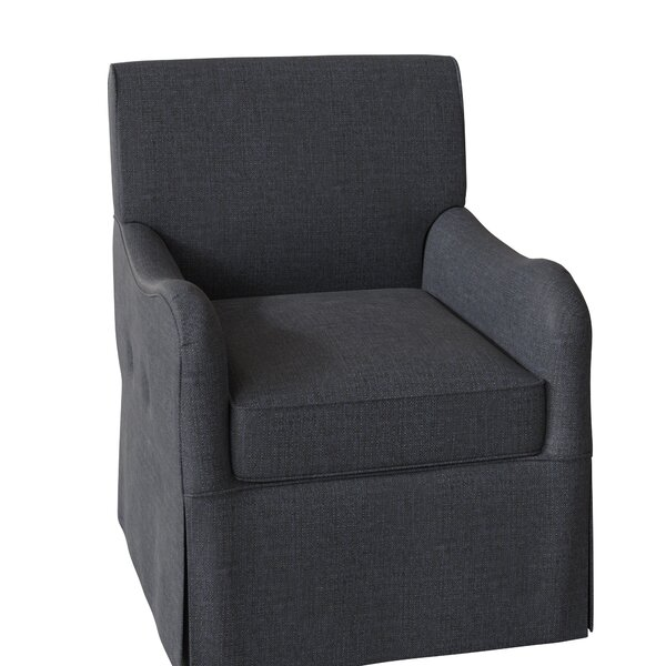 Isabelle Armchair by Hekman
