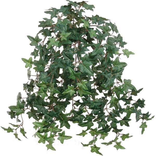 20 Hanging Mini English Ivy Faux Plant by Larksilk