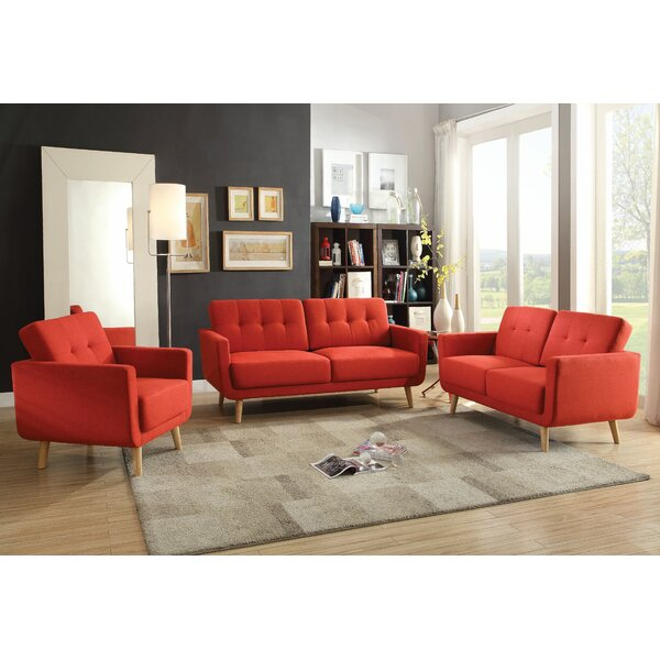 Nestor Configurable Living Room Set by Corrigan Studio