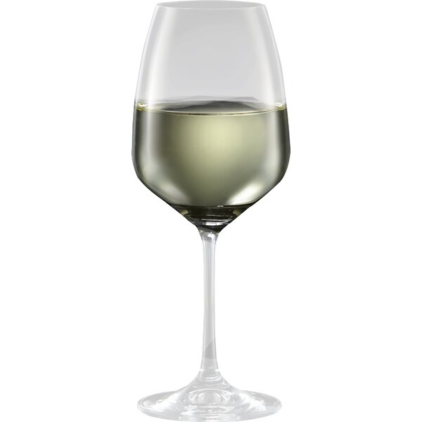 Giselle White Wine Glass (Set of 4) by Fitz and Floyd