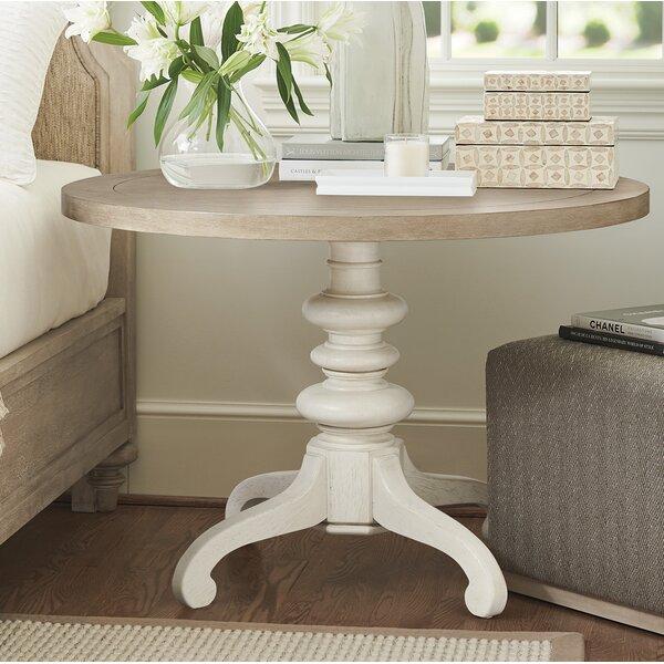 Malibu Center Table by Barclay Butera