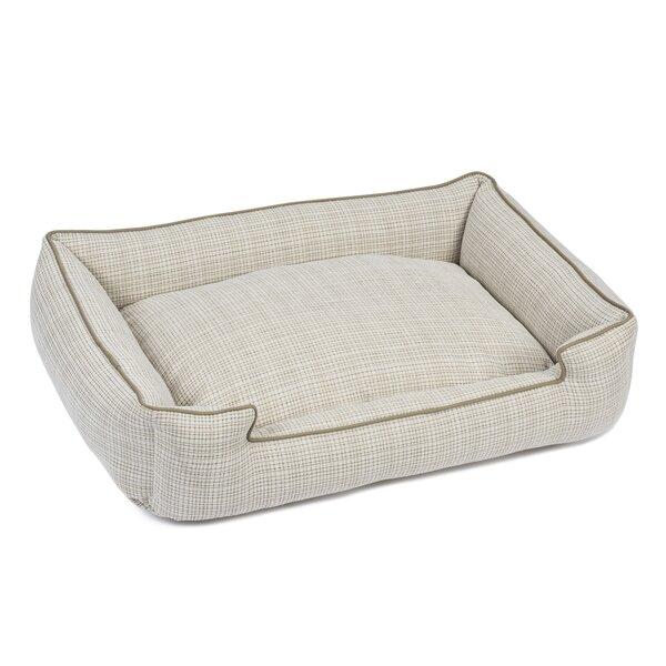 Odessa Lounge Bed Bolster by Jax & Bones