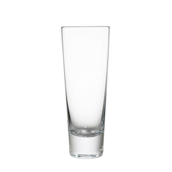 Tossa 12 oz. Glass Every Day Glass (Set of 6) by Schott Zwiesel