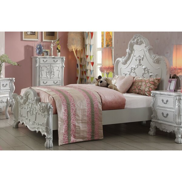 Westmoreland Panel Bed by Astoria Grand