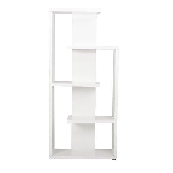 Wycoff Standard Bookcase by Brayden Studio