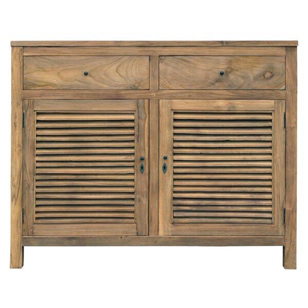 Hortense 2 Door Cabinet by Loon Peak
