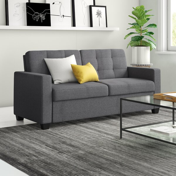 Purchase Online Jovita Sofa Bed by Zipcode Design by Zipcode Design