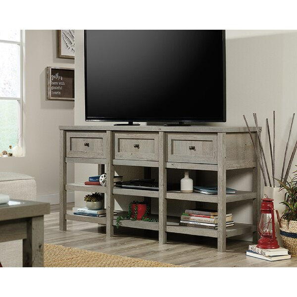 Lorenza TV Stand for TVs up to 60-inch inches by Gracie Oaks Gracie Oaks