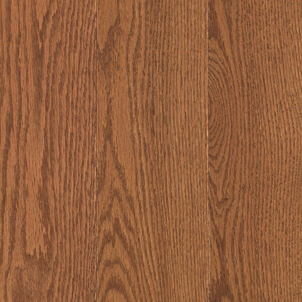 Randhurst 5 Engineered Oak Hardwood Flooring in Gunstock by Mohawk Flooring