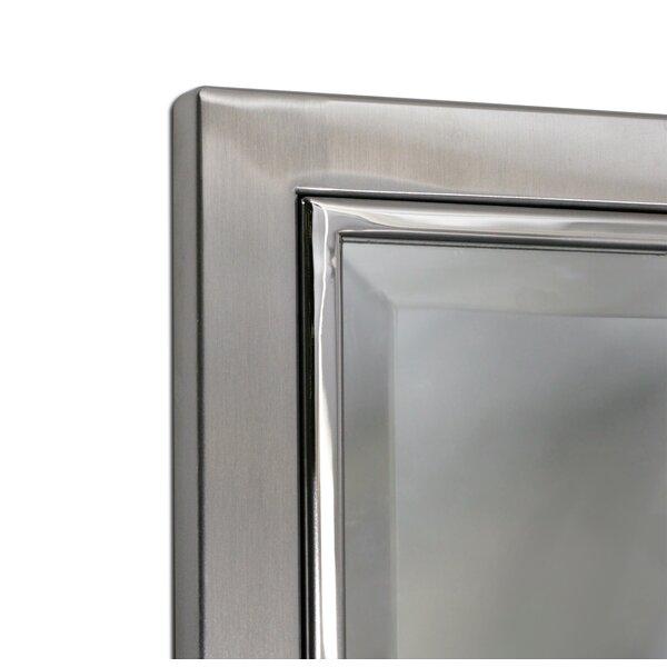 Modern Contemporary Framed Bathroom Vanity Mirrors Allmodern