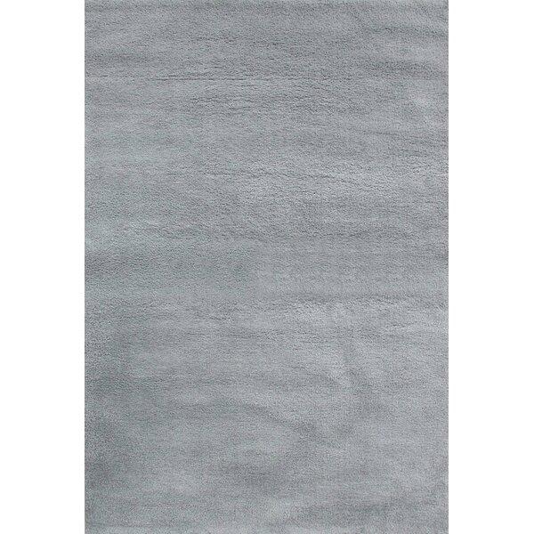 Brittaney Gray Area Rug