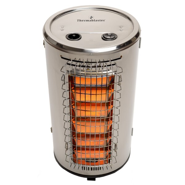 32,000 BTU Portable Propane Infrared Utility Heater By Thermablaster