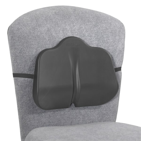 SoftSpot Low Profile Backrest (Set of 5) by Safco Products Company