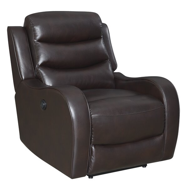 Zachariah Power Recliner [Red Barrel Studio]