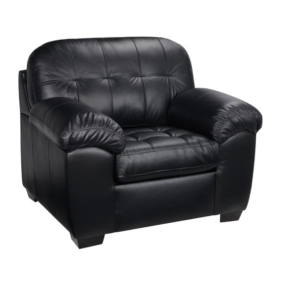 Review Bellamy Club Chair