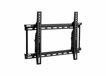 Tilt Universal Wall Mount for 24 - 40 Flat Panel Screens by Pinpoint Mounts