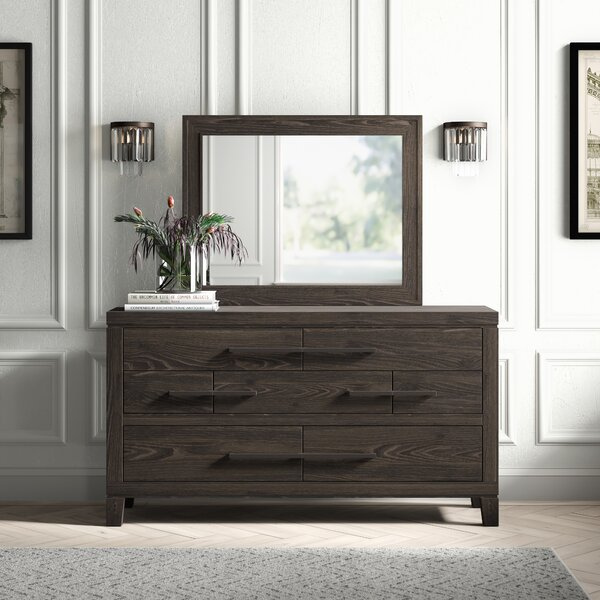 Dontae 7 Drawer Dresser by Greyleigh