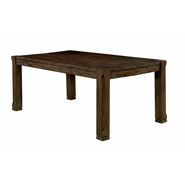 Bartsch Dining Table By Millwood Pines