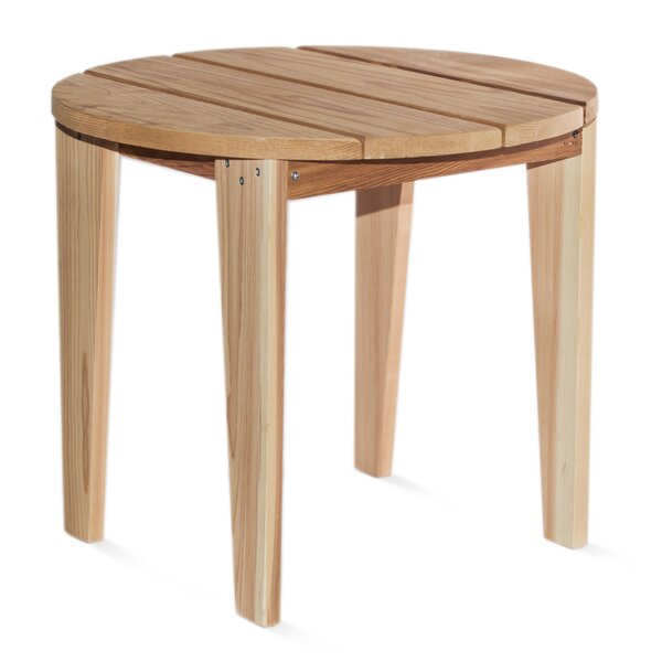 Armando Side Table by Union Rustic