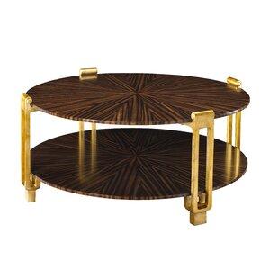 Kepler Rob Roy Coffee Table Everly Quinn