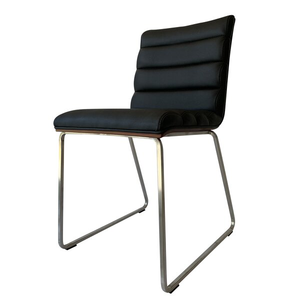 Lynd Upholstered Dining Chair (Set of 2) by Orren Ellis