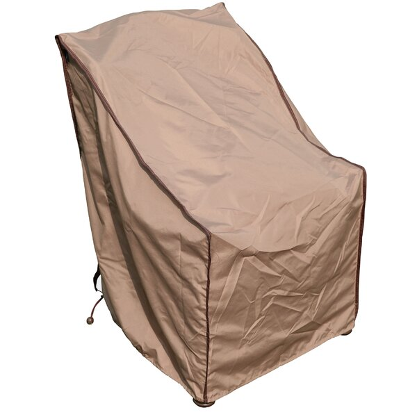 Lounge Chair Cover by TrueShade™ Plus