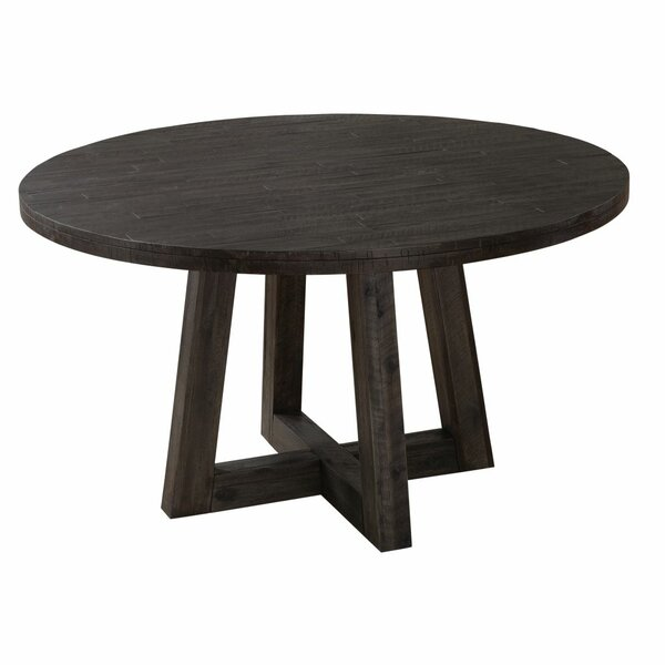 Sharpe Acacia Dining Table by Gracie Oaks