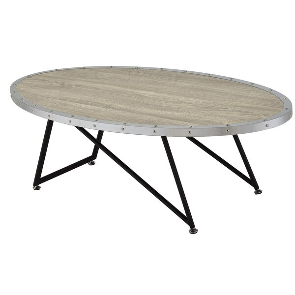 Mitcham Coffee Table By Wrought Studio