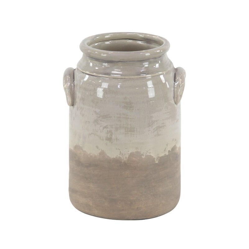 Cydnee Rustic Table Vase