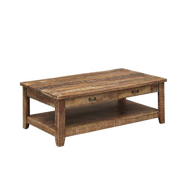 Walczak Coffee Table by Millwood Pines