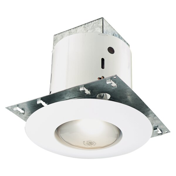 5 Recessed Lighting Kit by Thomas Lighting