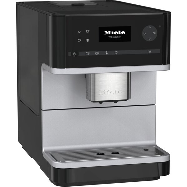 Automatic Coffee & Espresso Maker by Miele
