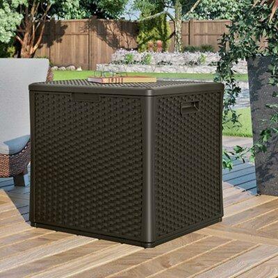Deck Boxes Amp Patio Storage Sale Up To 40 Off Through 4 30 Wayfair